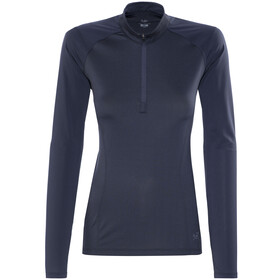Arc'teryx Skeena - T-shirt manches longues Femme - noir